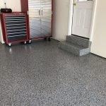 garage flooring ideas seattle