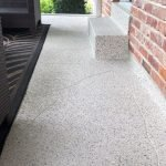 troweled concrete finish seattle