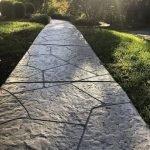 walkway stamped overlays seattle