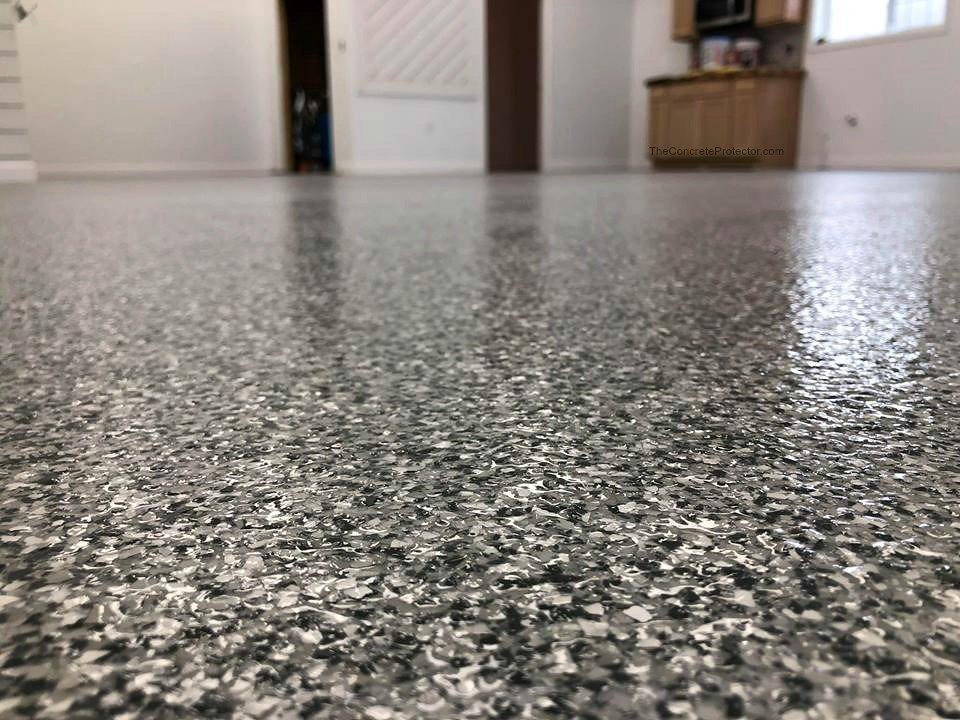 epoxy chip floors