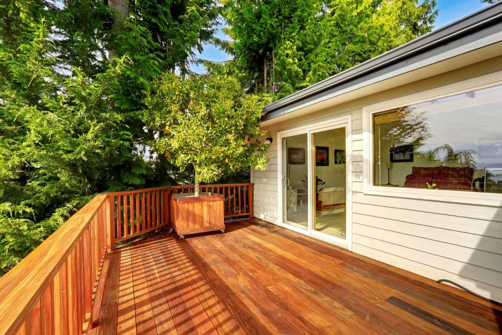 deck waterproofing systems seattle