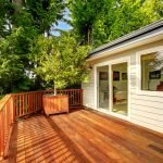 deck sealant seattle